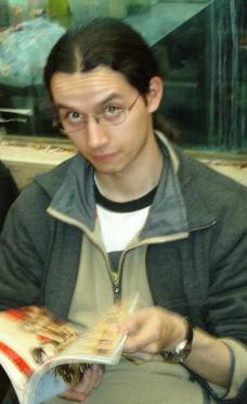 Pobre-Con 2009