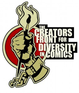 Creators Front for Diversity in Comics