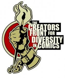 Creators Front for Diversity in Comics